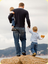 Picture: YouDeparted.com is a great resource to help families prepare for the unexpected.